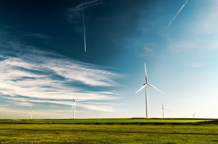 Territórios Inteligentes & Sustentáveis